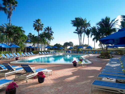 Four Points By Sheraton Miami Beach - Miami Beach, FL 33140