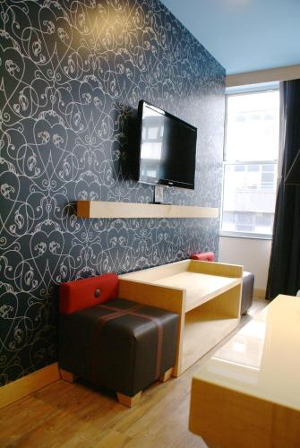 TRYP by Wyndham Times Square South photo 33