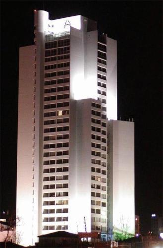 Ankara Capital Plaza Hotel fiyat