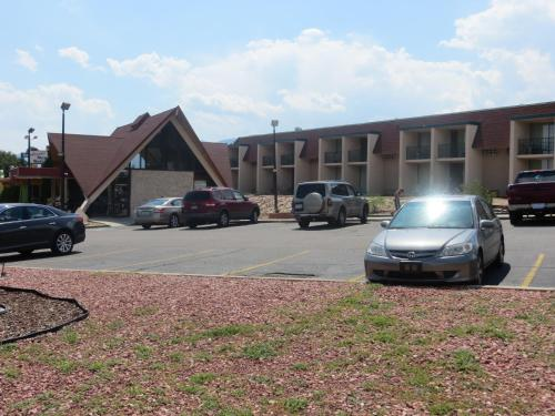 Days Inn Colorado Springs/Garden of the Gods Photo