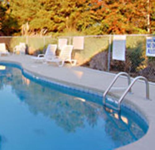 Quality Inn & Suites Columbia Photo