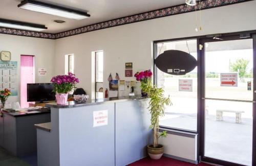 Greystone Inn - Bridgeport, TX 76426