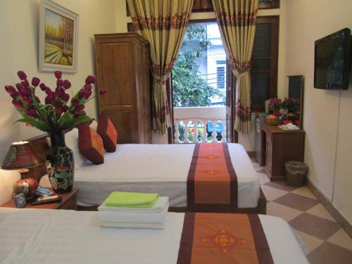 Hanoi Evergreen Hotel photo 1