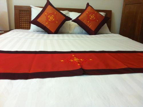 Hanoi Evergreen Hotel photo 34