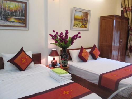 Hanoi Evergreen Hotel photo 35
