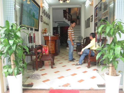 Hanoi Evergreen Hotel photo 38