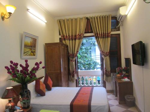 Hanoi Evergreen Hotel photo 39