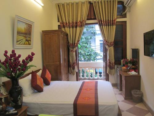 Hanoi Evergreen Hotel photo 40