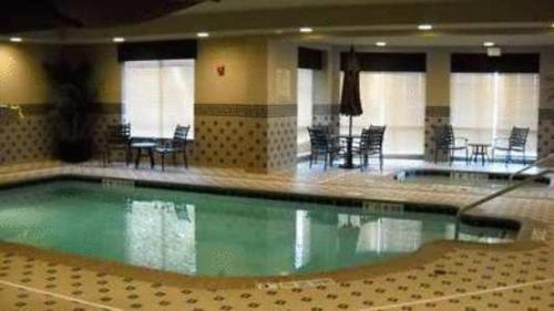 Hilton Garden Inn Indianapolis South/greenwood - Indianapolis, IN 46237
