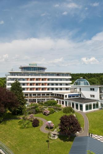 Bild des Wildpark Hotel