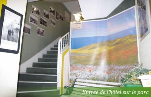 hotel du square h tel 5 place jules ferry 56100 lorient. Black Bedroom Furniture Sets. Home Design Ideas