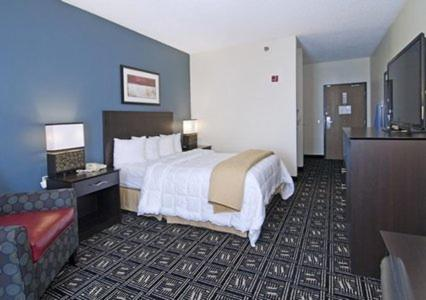 Quality Inn And Suites Mankato - Mankato, MN 56001