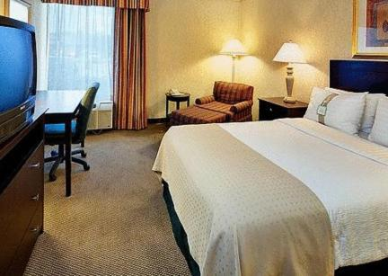 Holiday Inn Hopkinsville - Hopkinsville, KY 42240