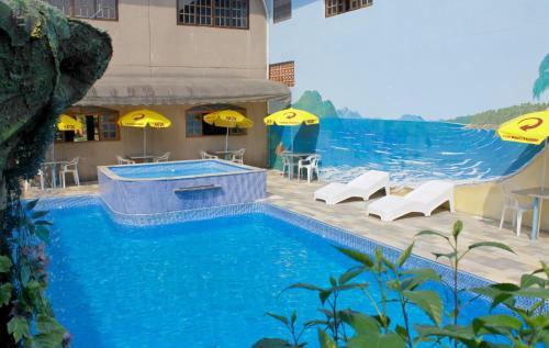 Foto de Hotel Pousada Portal da Palmeira