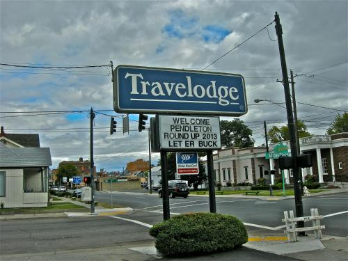 Travelodge Pendleton Photo