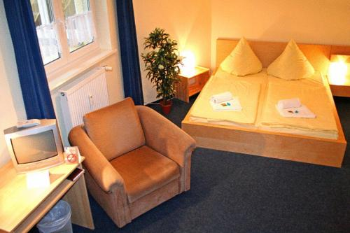Hotel Comenius photo 28