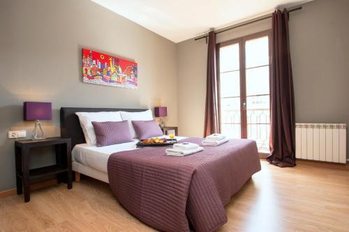 Paseo de Grácia Apartments photo 55