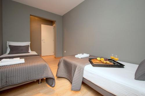 Paseo de Grácia Apartments photo 59