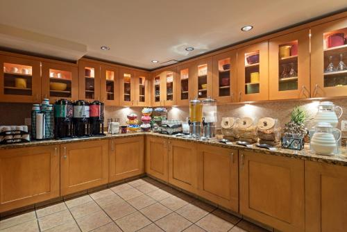 Homewood Suites By Hilton Sfo Airport North