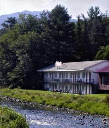 Hillwinds Lodge Hotel Franconia