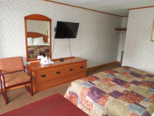 Red Carpet Inn Ronks - Ronks, PA 17572