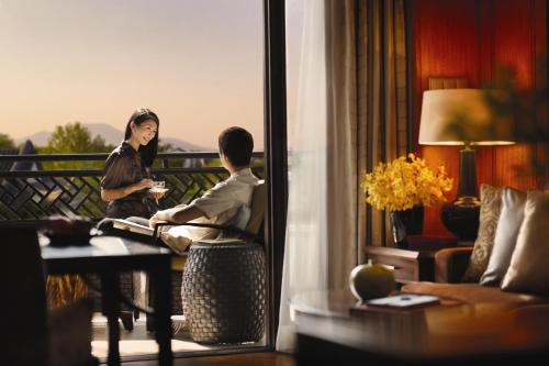 Four Seasons Hotel Hangzhou at West Lake photo 28