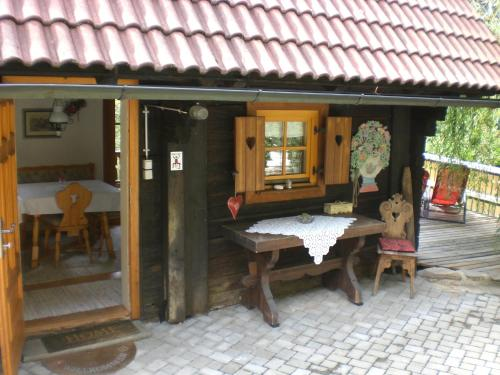 Der Haufenhof