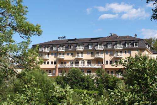 Bild des Hotel Lahnschleife