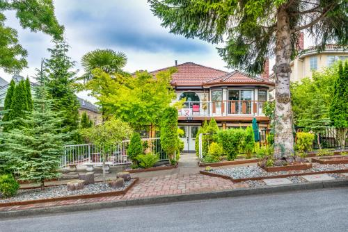 Diana S Luxury Bed And Breakfast Bed Breakfast Vancouver