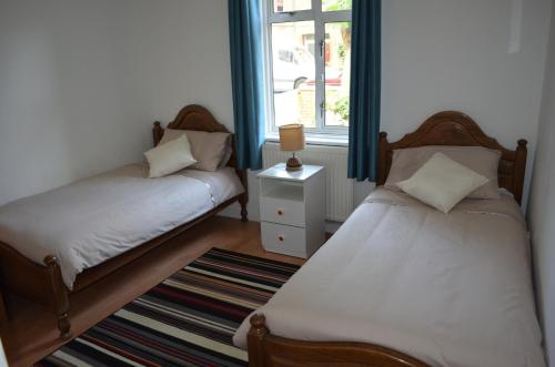 Hotel Penmarnja Self Catering