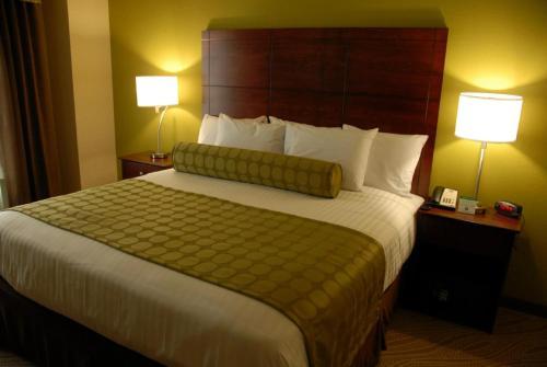 Cobblestone Inn-marquette - Marquette, IA 52158