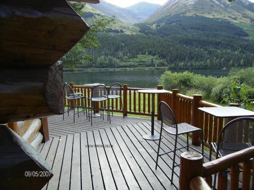 Summit Lake Lodge