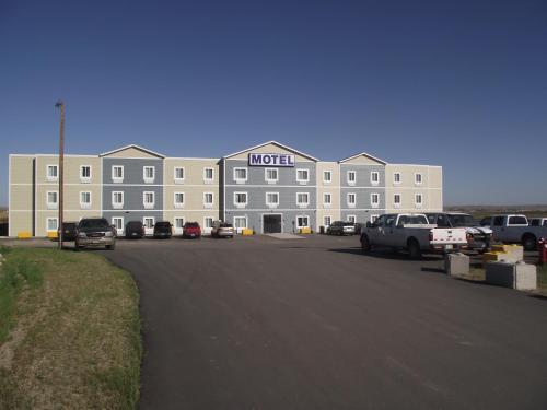 Mobile Motel Williston - Williston, ND 58801