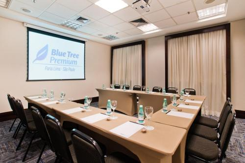 Blue Tree Premium Faria Lima Photo