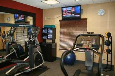 Hampton Inn & Suites Scottsboro - Scottsboro, AL 35768