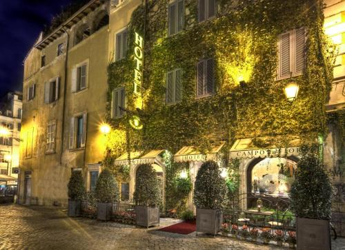 Boutique Hotel Campo de' Fiori - 34 of 58
