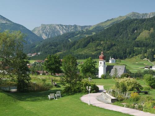 Natur- und Aktivresort Reiterhof