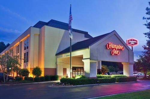 Hampton Inn Brookhaven in Brookhaven