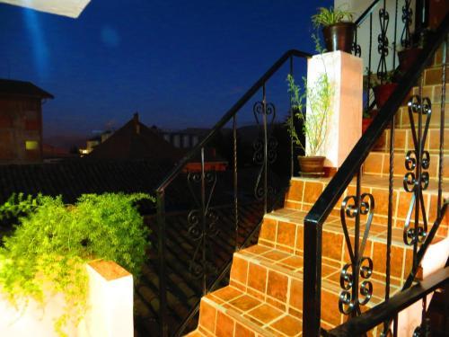 Pumamarca Guest House Photo