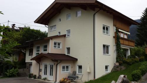 Appartement Alpengruss