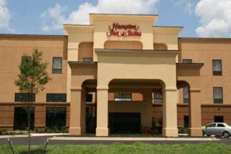 Hampton Inn & Suites West Point - West Point, MS 39773