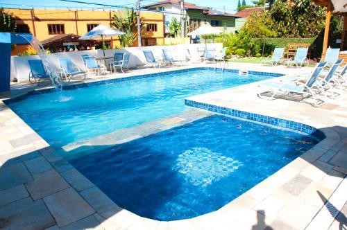 Atena Praia Hotel Photo