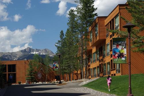 Huntley Lodge at Big Sky Resort Photo