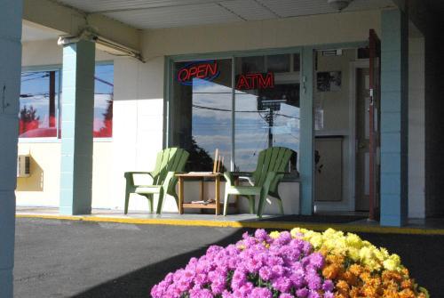 Value Lodge Motel - Nanaimo, BC V9R 4V1