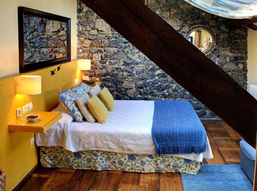Double or Twin Room Mar Del Sueve 10