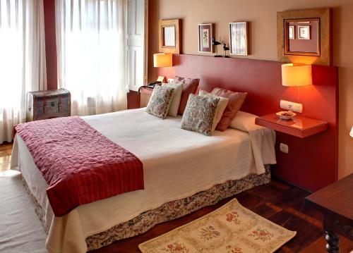 Double or Twin Room Mar Del Sueve 17