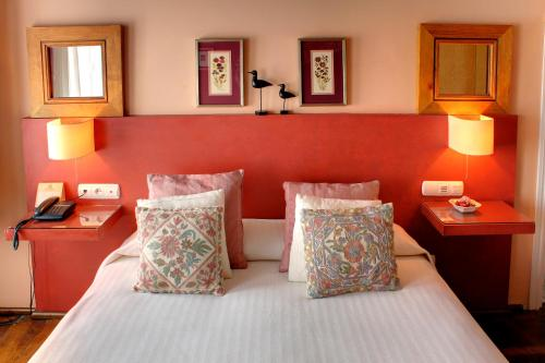 Double or Twin Room Mar Del Sueve 18