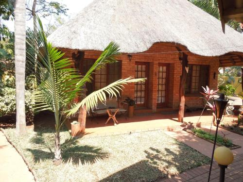 Trees Too Guest Lodge Photo