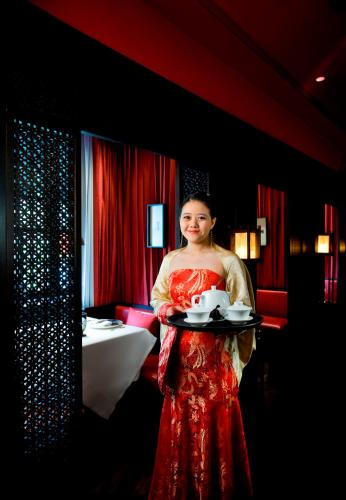 Mandarin Oriental Bangkok photo 28