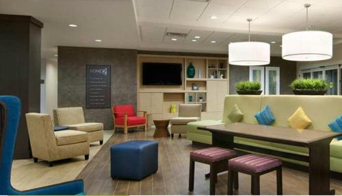 Home2 Suites By Hilton - Memphis/southaven - Southaven, MS 38671